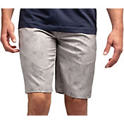 TravisMathew Men's Hang Time Golf Shorts