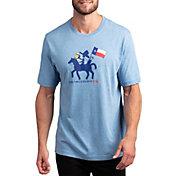 TravisMathew Men's Hoot and Hollar T-Shirt