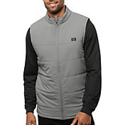 TravisMathew Men's Keep on Keeping On Golf Vest