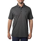 Travis Mathew Langley Short Sleeve Polo