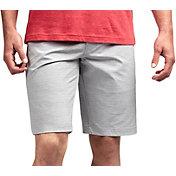 "TravisMathew Men's No Problemo 9"" Golf Shorts"