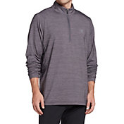TravisMathew Men's Energy 1/4 Zip Golf Pullover