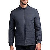 TravisMathew Men's Interlude Golf Jacket