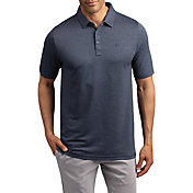 TravisMathew Men's Upgrade Golf Polo