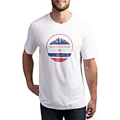 TravisMathews Men's Peak Your Interest T-Shirt