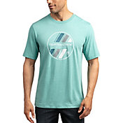 TravisMathew Men's Shore Line Golf T-Shirt