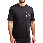 TravisMathew Men's Sahara Golf T-Shirt