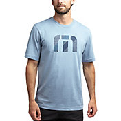 TravisMathew Men's Tide Pools Golf T-Shirt