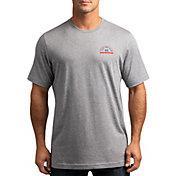 TravisMathew Men's The Charles T-Shirt