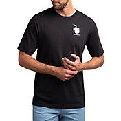 TravisMathew Men's the Process Golf T-Shirt