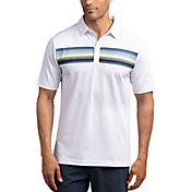 TravisMathew Men's That's The One Golf Polo