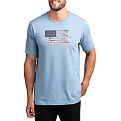 TravisMathew Men's Tea Party Golf T-Shirt