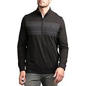 TravisMatthew Men's Wow 1/2 Zip Golf Pullover