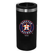 The Memory Company Houston Astros 12oz Slim Can Koozie