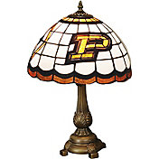 Memory Company Purdue Boilermakers Tiffany Table Lamp