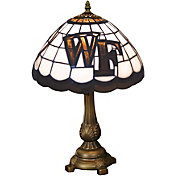 Memory Company Wake Forest Demon Deacons Tiffany Table Lamp