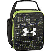 Under Armour Boys' Scrimmage Lunch Box