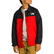 The North Face Boys' Coaches Wind Jacket