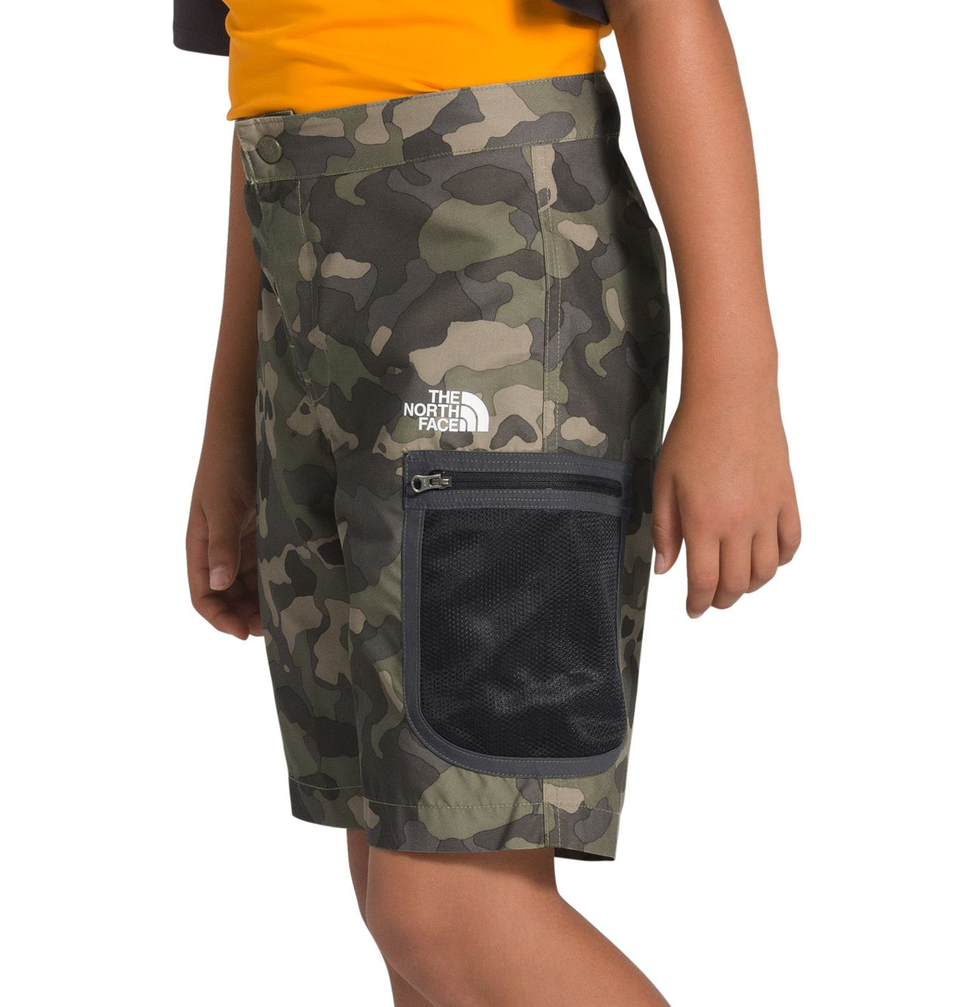 The North Face Boys' High Class V Water Shorts