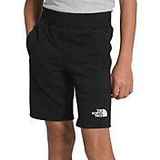 The North Face Boys' Logowear Fleece Shorts