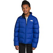 The North Face Boys' Reversible Andes Jacket