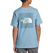 The North Face Boys' Red Box T-Shirt