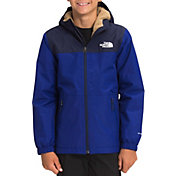 The North Face Boys' Warm Storm Rain Jacket