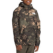 The North Face Kid's Packable Wind Jacket