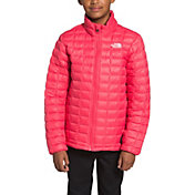 The North Face Boys ThermoBall Eco Soft Shell Jacket