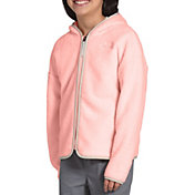 The North Face Girls' Camplayer Sherpa Hoodie