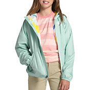 The North Face Girls' Windy Crest Full-Zip Hoodie