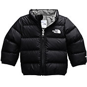 The North Face Infant Boys' Reversible Andes Jacket