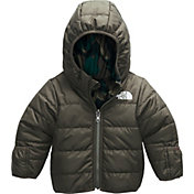 The North Face Infant Boys' Reversible Perrito Jacket