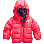 The North Face Infant Girls' Reversible Perrito Jacket