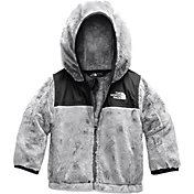 The North Face Infant Girls Oso Full Zip Hoodie