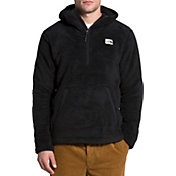 The North Face Men's Campshire 1/4 Zip Pullover Hoodie