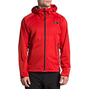 The North Face Men's Allproof Stretch Rain Jacket