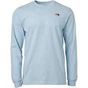 The North Face Men's Recycled Materials Long Sleeve Shirt