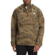 The North Face Men's Printed Class V Pull On Hoodie
