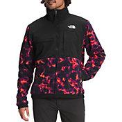 The North Face Men's Printed Denali 2 Jacket