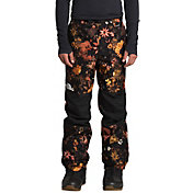 The North Face Men's Up and Over Ski Pants
