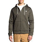 The North Face Men's Sherpa Patrol Full-Zip Hoodie