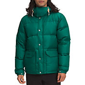 The North Face Men's Sierra Down Parka