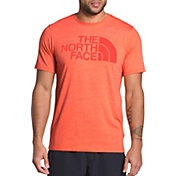 The North Face Men's Triblend Short Sleeve T-Shirt