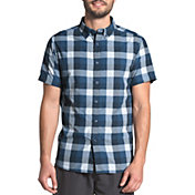 The North Face Men's Monanock II Short Sleeve Shirt