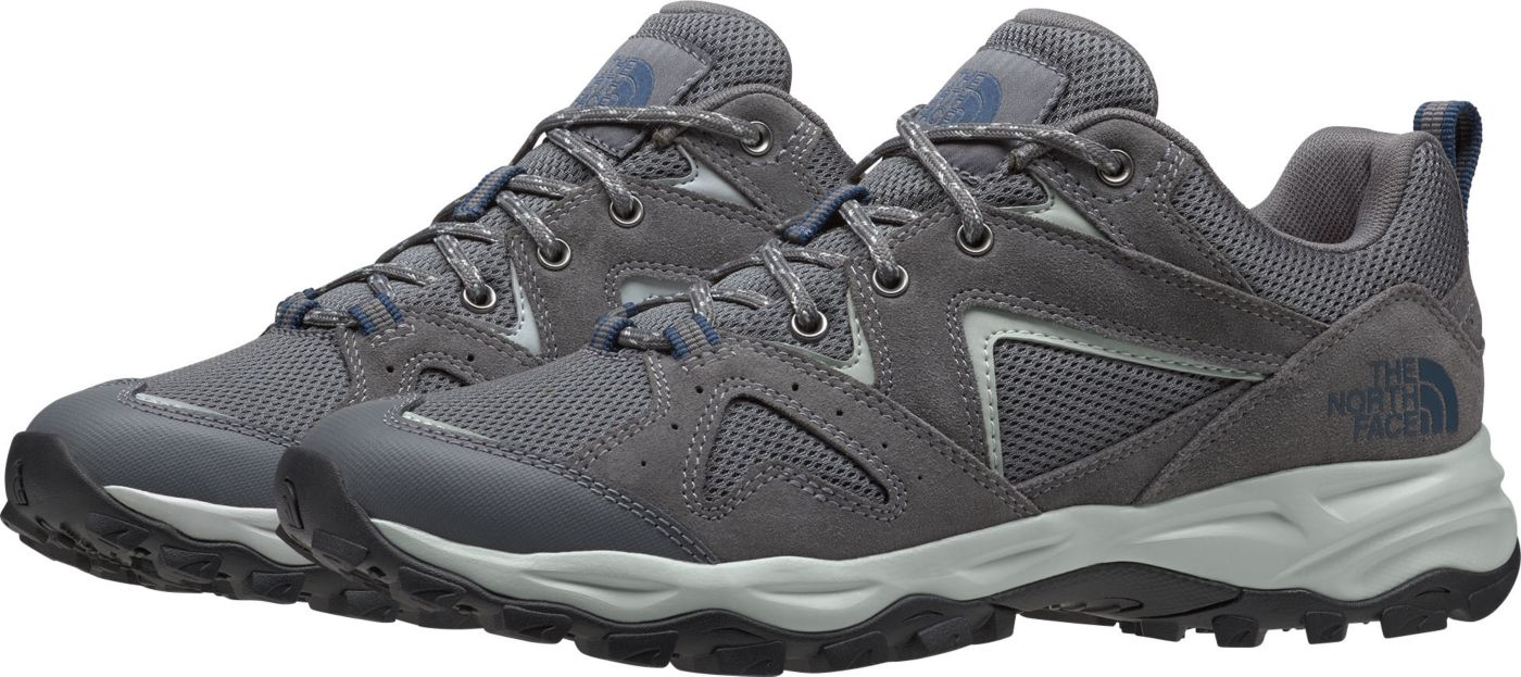 The North Face Men's Trail Edge Hiking Boots