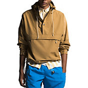 The North Face Men's Windjammer Anorak Jacket