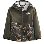 The North Face Toddler Novelty Flurry Wind Jacket