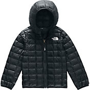 The North Face Toddler Boys' ThermoBall Eco Hooded Jacket