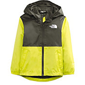 The North Face Boys' Toddler Zipline Rain Jacket